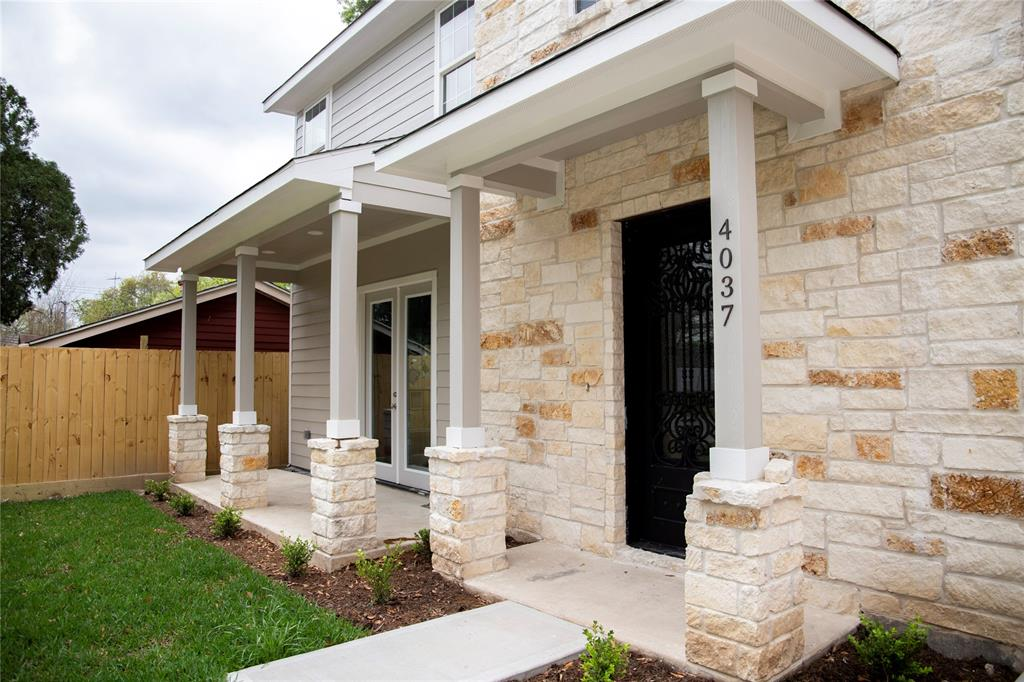 4037 Cornell Street, Houston, TX 77022 - Houston, TX real estate listing