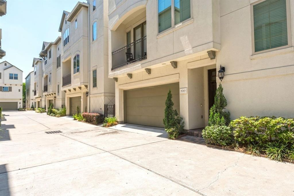 8239 Cambridge Street Property Photo