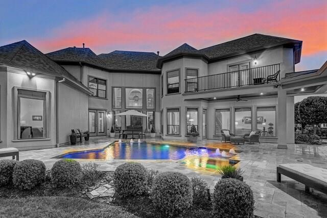 8711 BERINGER DRIVE, Richmond, TX 77469 - Richmond, TX real estate listing