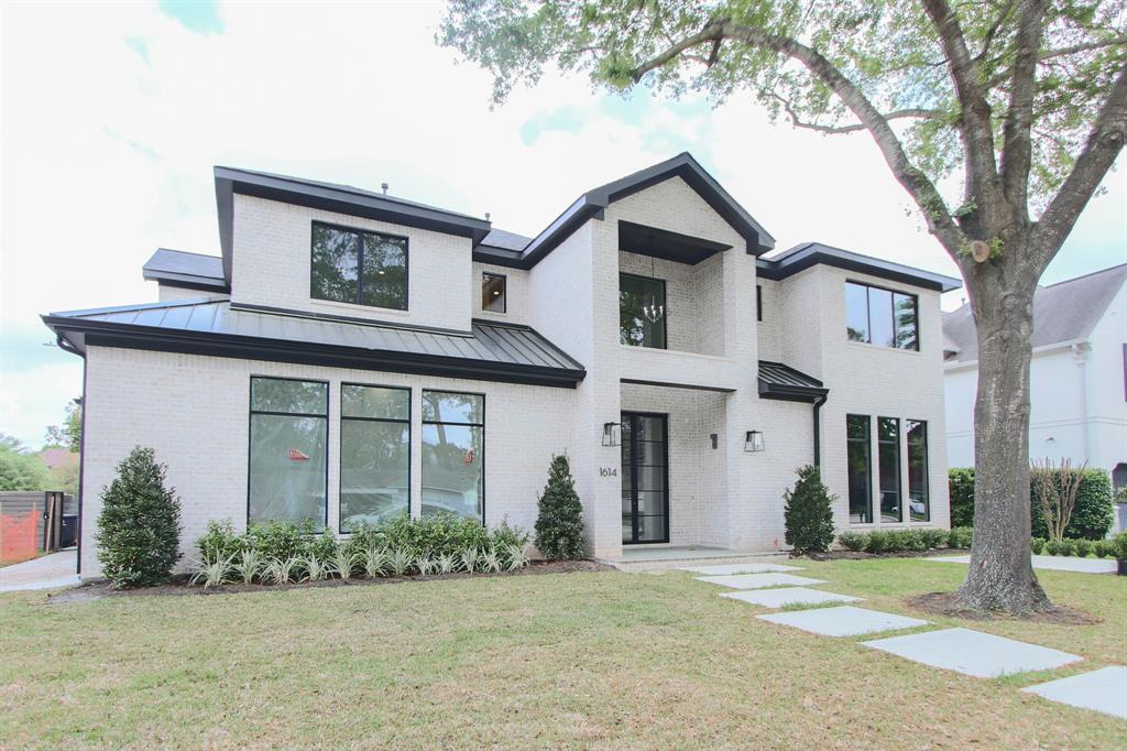 1614 Pine Chase Drive, Houston, TX 77055 - Houston, TX real estate listing