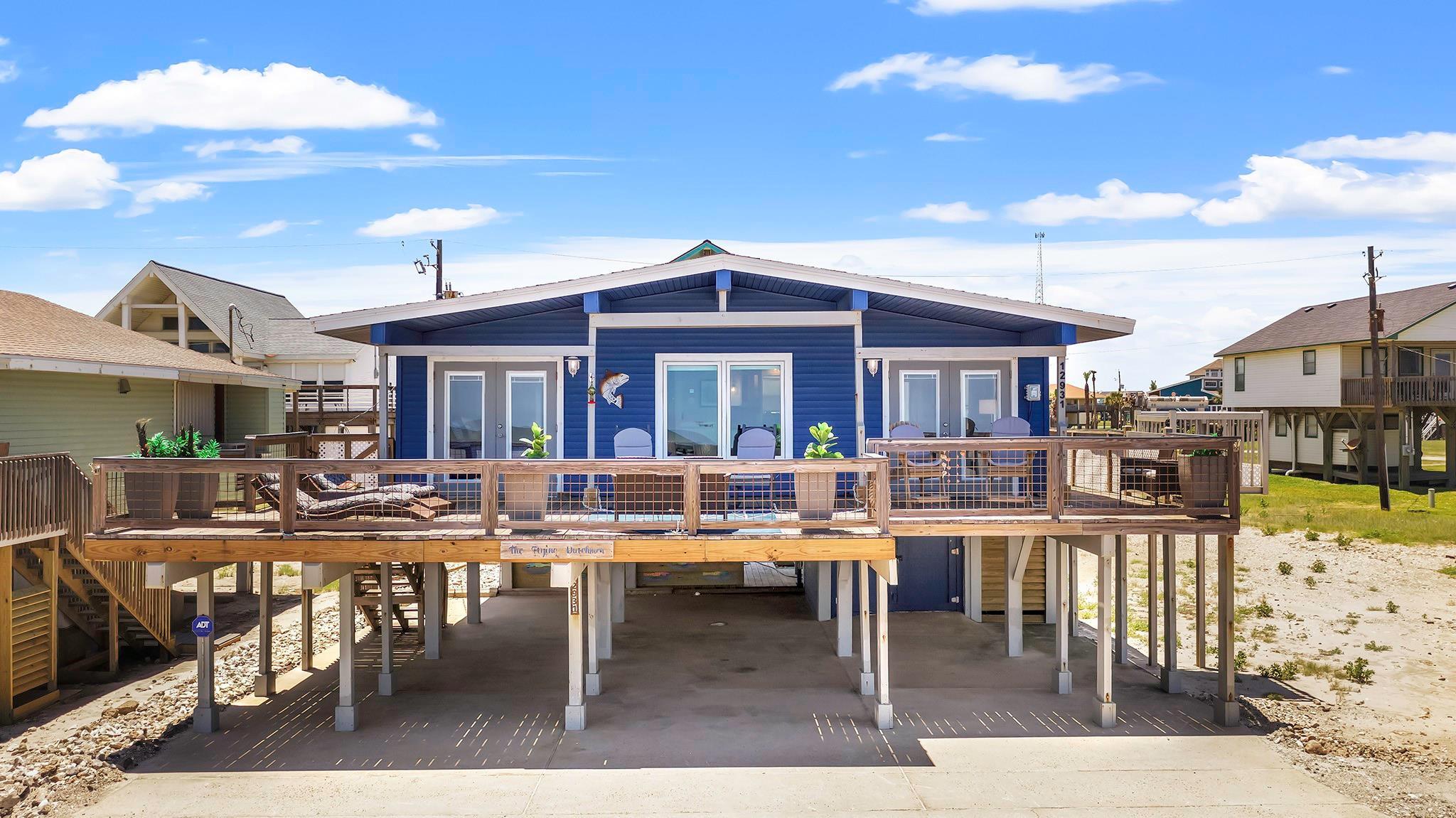 12931 Gulf Beach Drive Property Photo