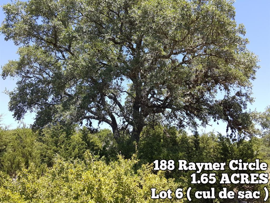 188 Rayner Circle Property Photo - Spring Branch, TX real estate listing