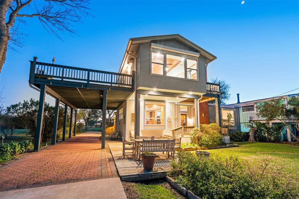 2341 Avenue A Property Photo - San Leon, TX real estate listing