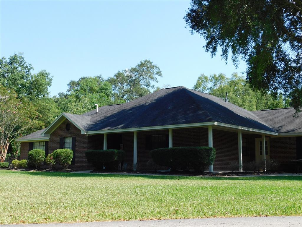 515 County Road 2006 Property Photo - Liberty, TX real estate listing