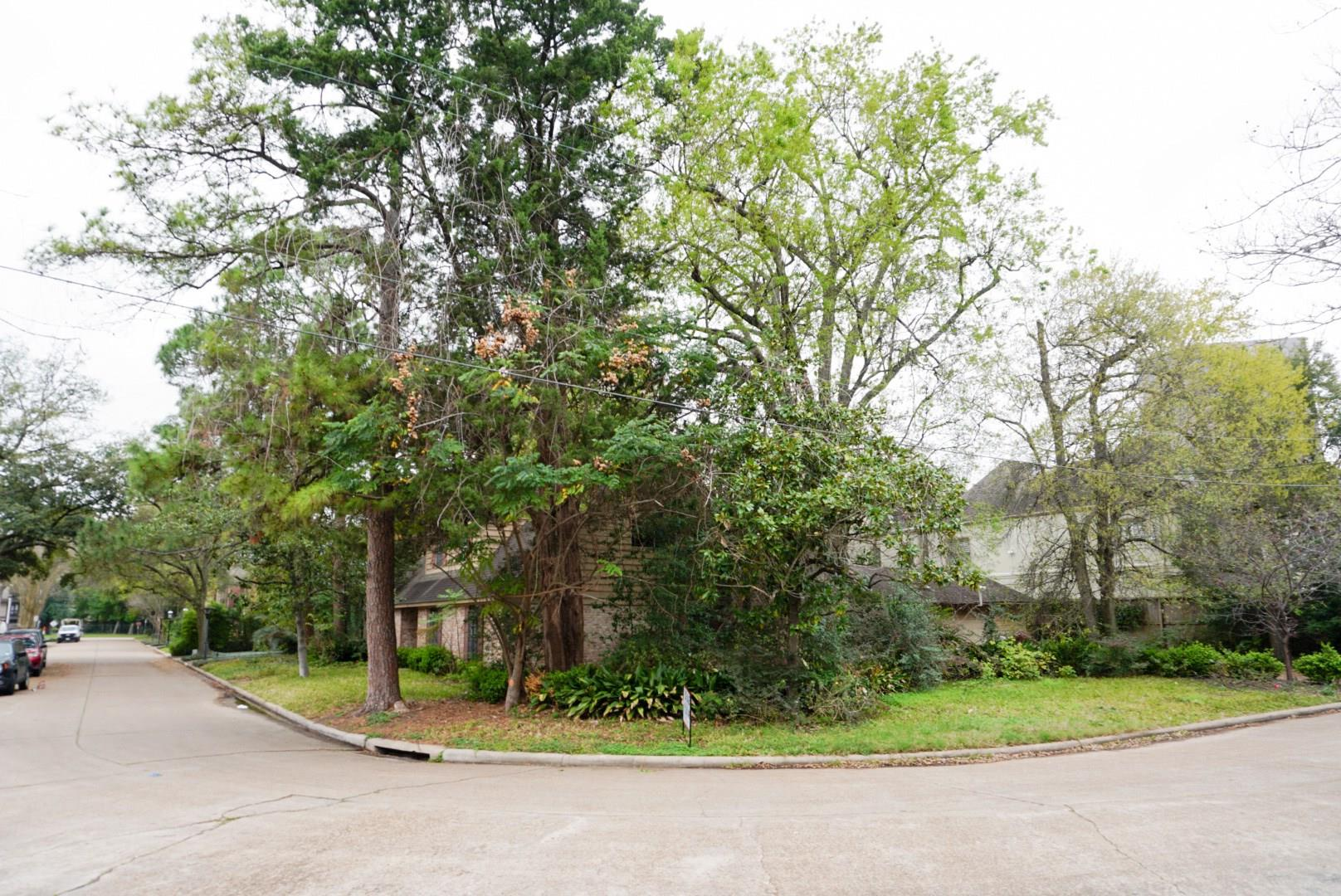 5414 John Dreaper Drive Property Photo - Houston, TX real estate listing