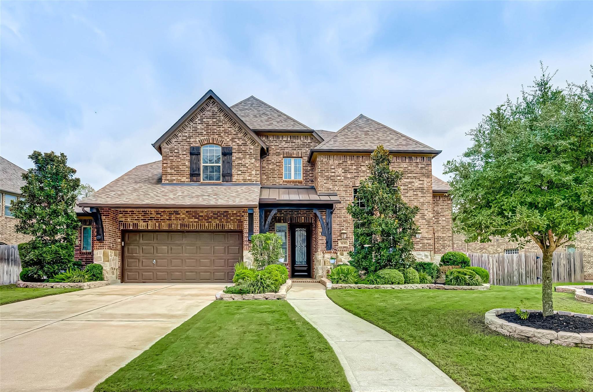 5131 Heather Meadow Lane Property Photo - Sugar Land, TX real estate listing