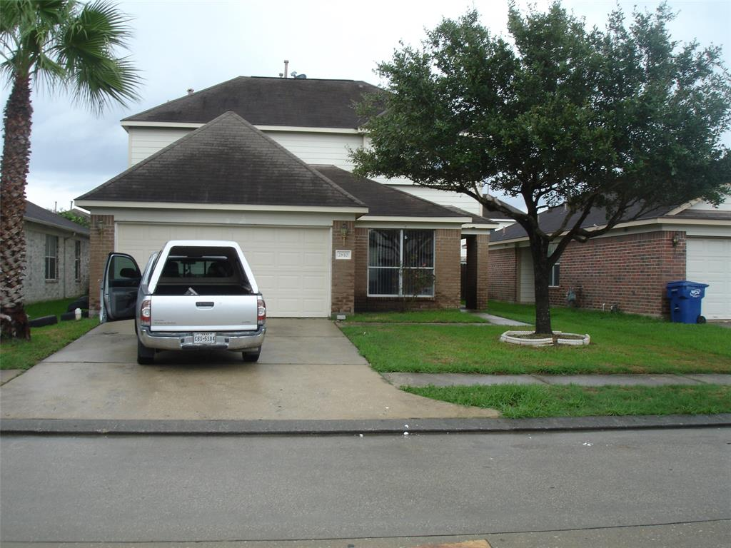 2810 LOFTY ELM STREET Property Photo - North Houston, TX real estate listing