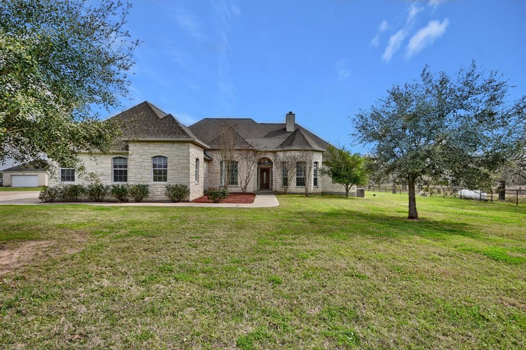 663 Highway 95 S, Smithville, TX 78957 - Smithville, TX real estate listing