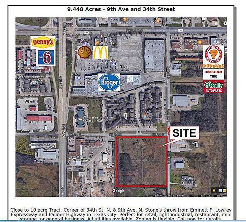 34th St N Texas City Real Estate Listings Main Image