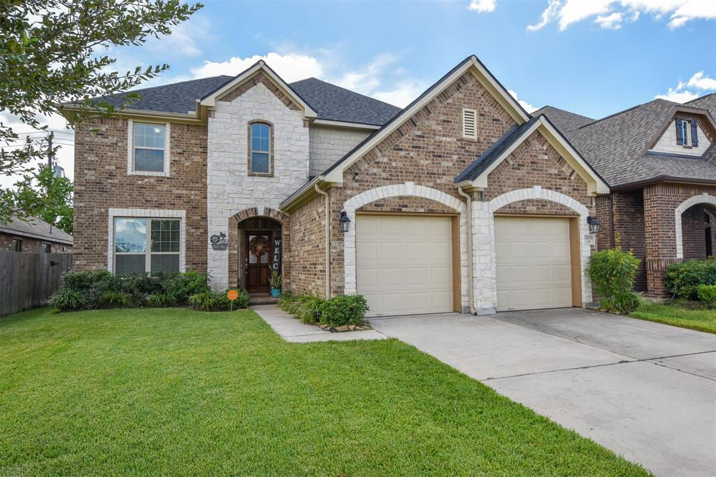14430 Burleson Bend Drive Property Photo - Houston, TX real estate listing