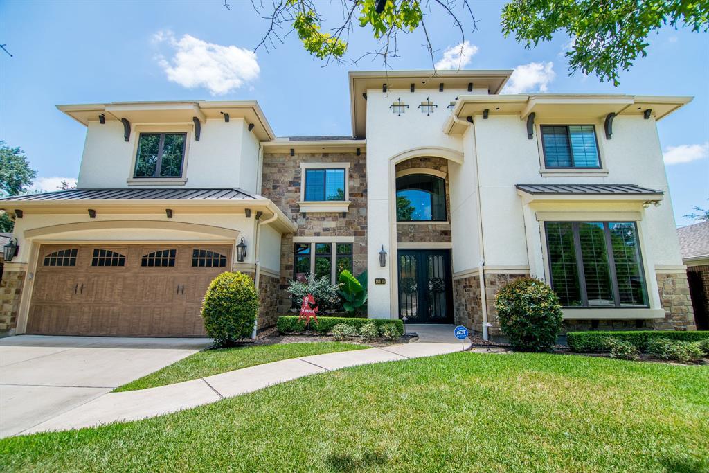 14115 Woodthorpe Lane Property Photo - Houston, TX real estate listing