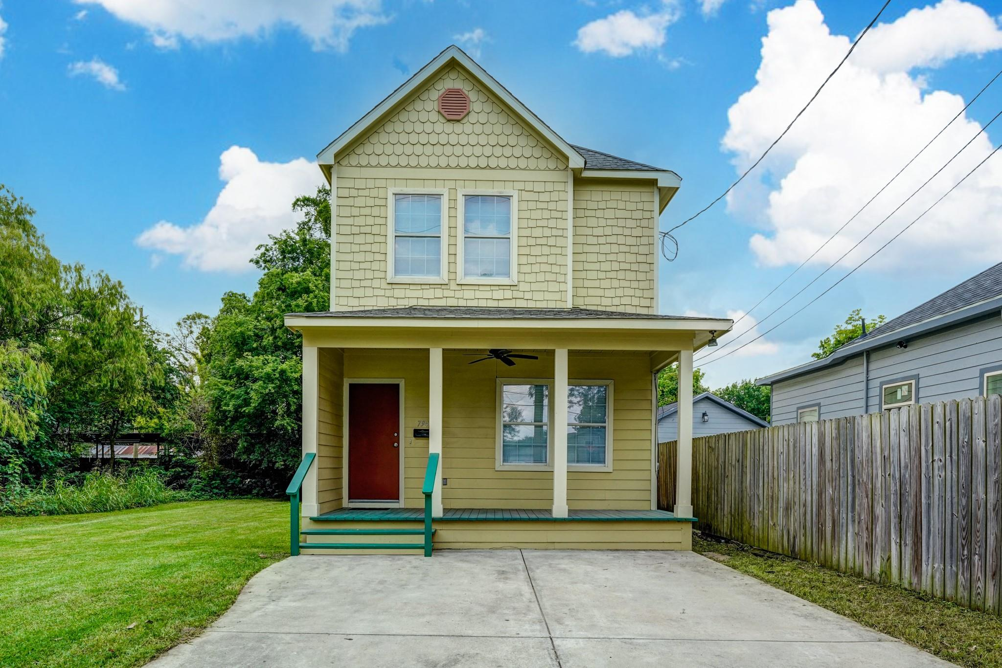 7942 Avenue F Property Photo
