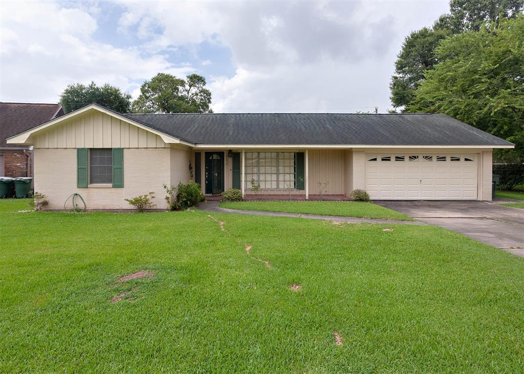 120 Montclair Drive, Beaumont, TX 77707 - Beaumont, TX real estate listing