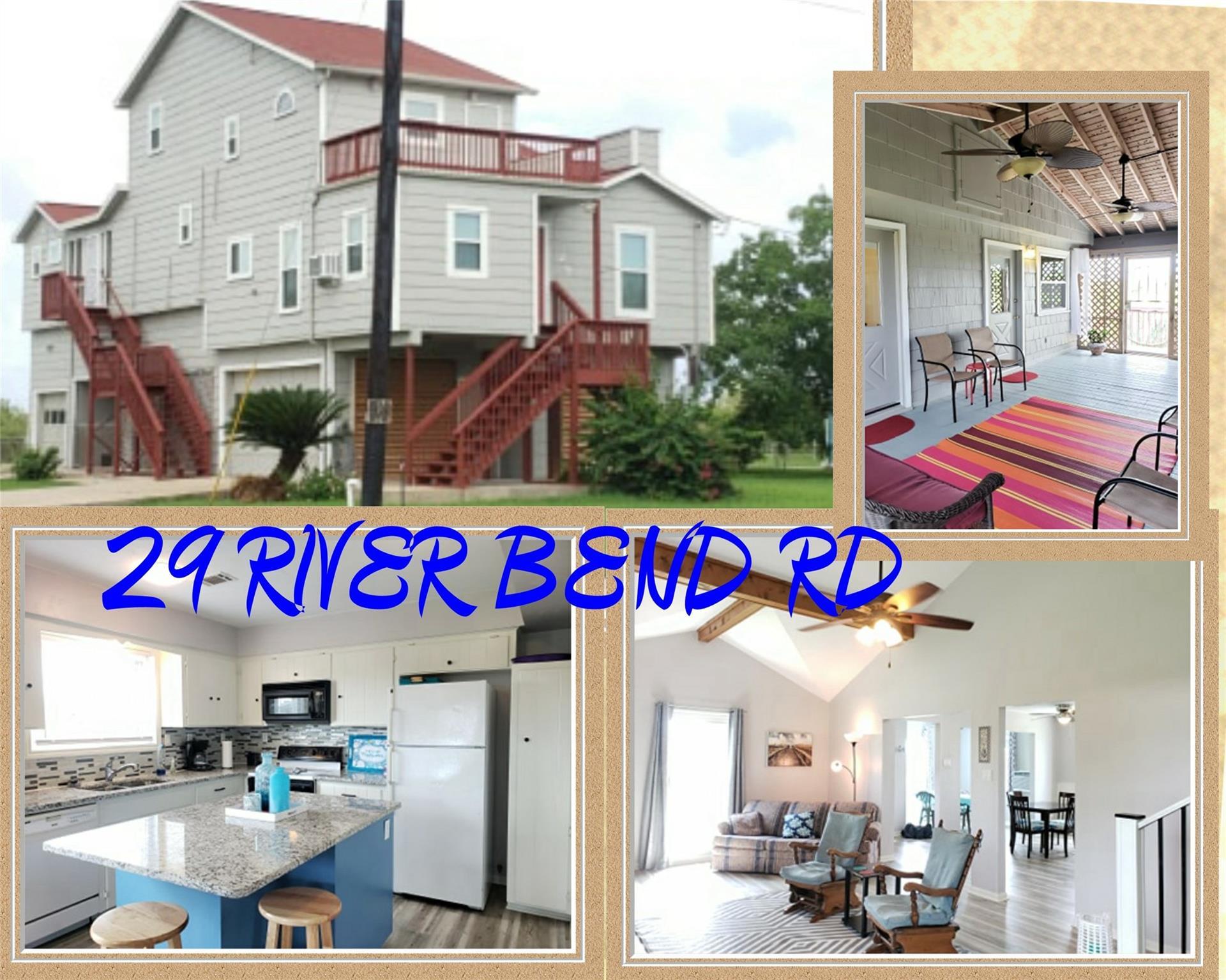 324 County Road 257 Property Photo - Matagorda, TX real estate listing