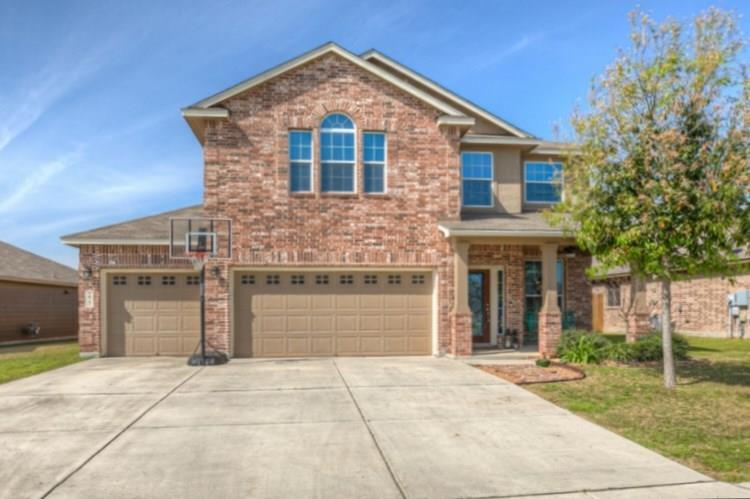 277 Escarpment Oak, New Braunfels, TX 78130 - New Braunfels, TX real estate listing