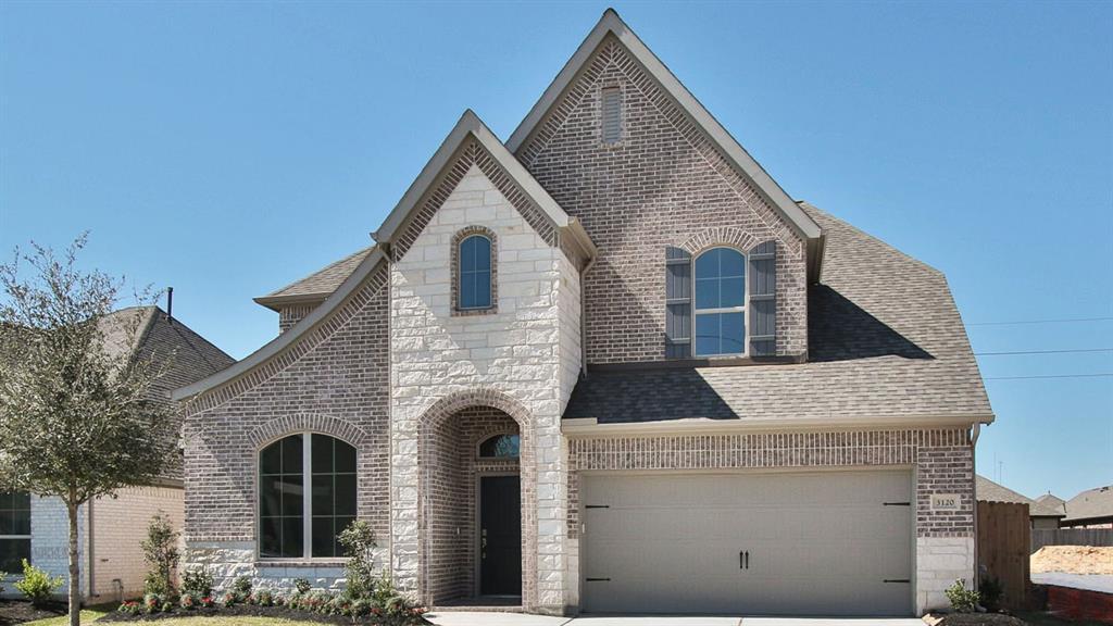 3120 Primrose Canyon Lane, Pearland, TX 77584 - Pearland, TX real estate listing