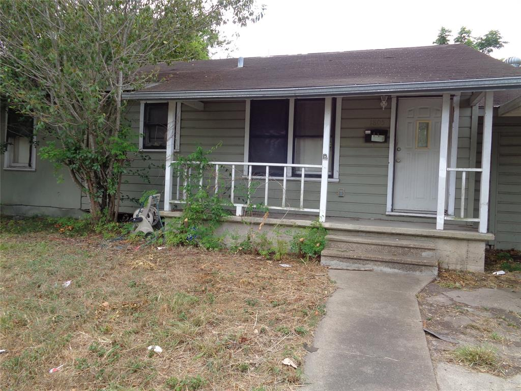 1805 E Crestwood Drive Property Photo - Victoria, TX real estate listing