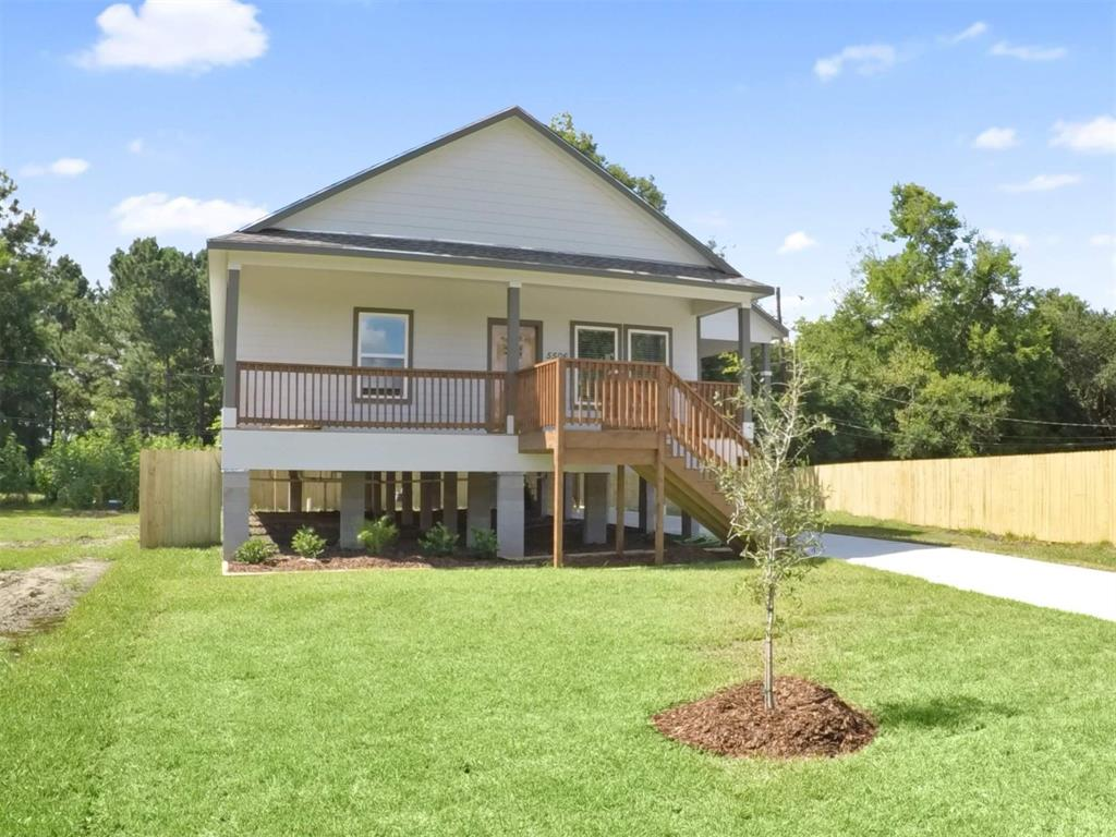 5506 Lakefield Drive Property Photo - Houston, TX real estate listing