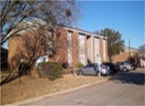 540 N Main Property Photo - Joshua, TX real estate listing