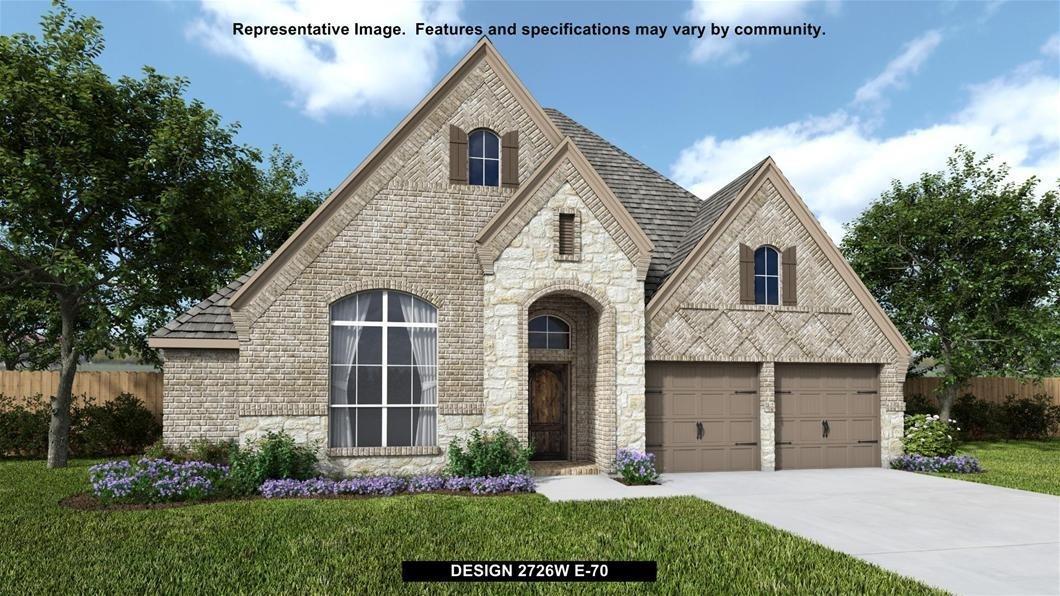 23708 Crossworth Drive Property Photo 1