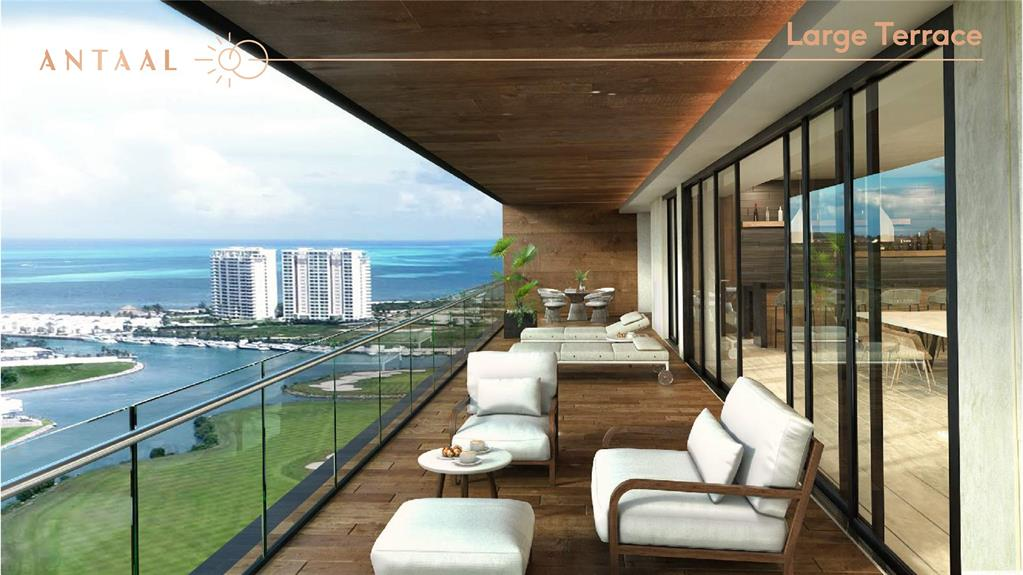 27 Bonamapak Avenue #A 301 Property Photo - Cancun, real estate listing