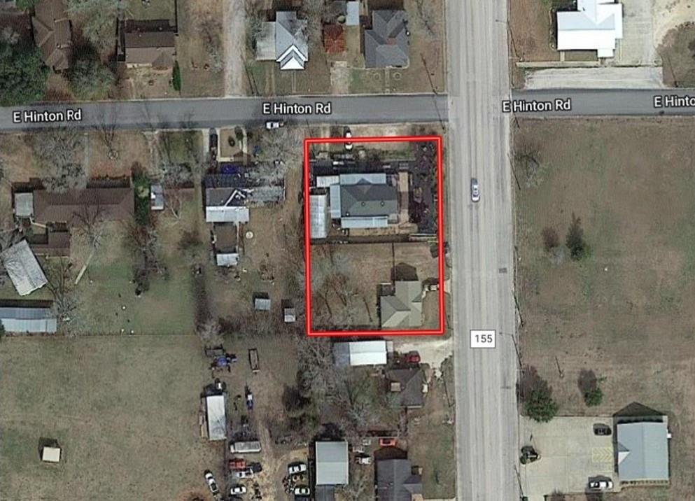 700 & 702 S Eagle Street, Weimar, TX 78962 - Weimar, TX real estate listing