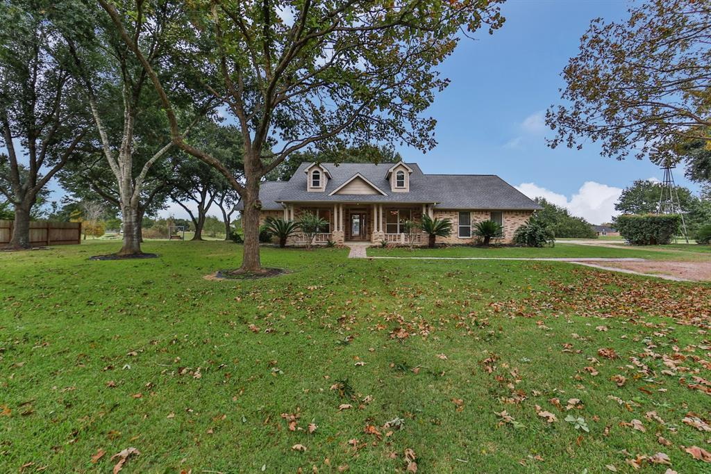 408 Lakeview Circle, Sealy, TX 77474 - Sealy, TX real estate listing