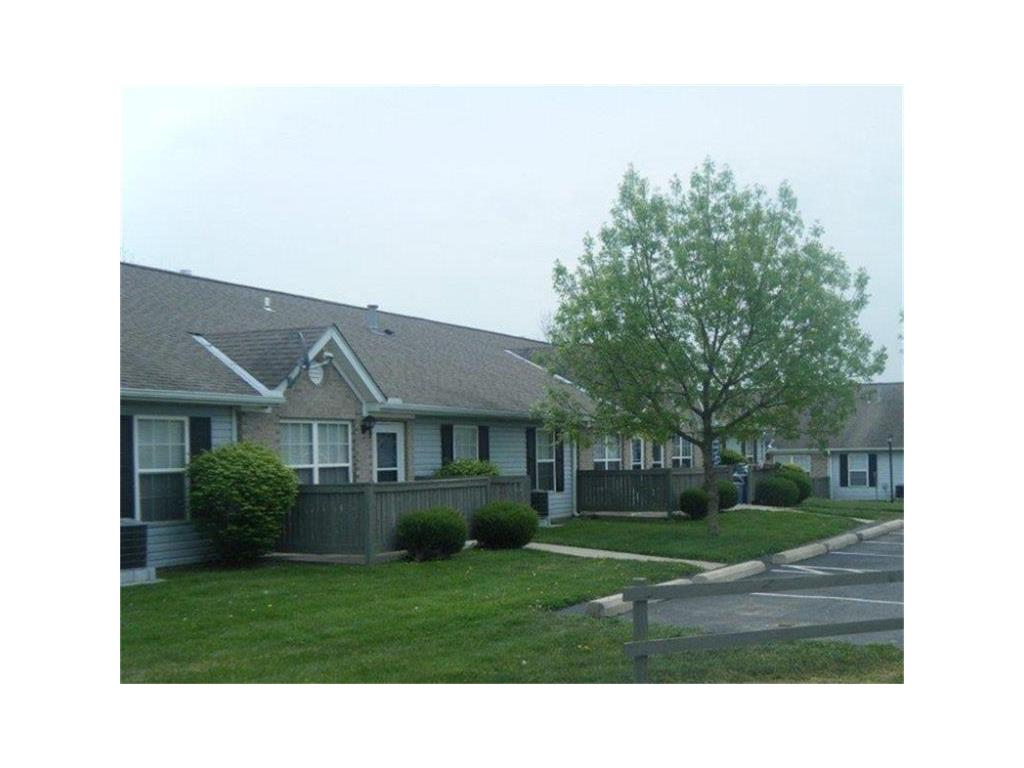 271 Harry Sauner Road Property Photo - Hillsboro, OH real estate listing