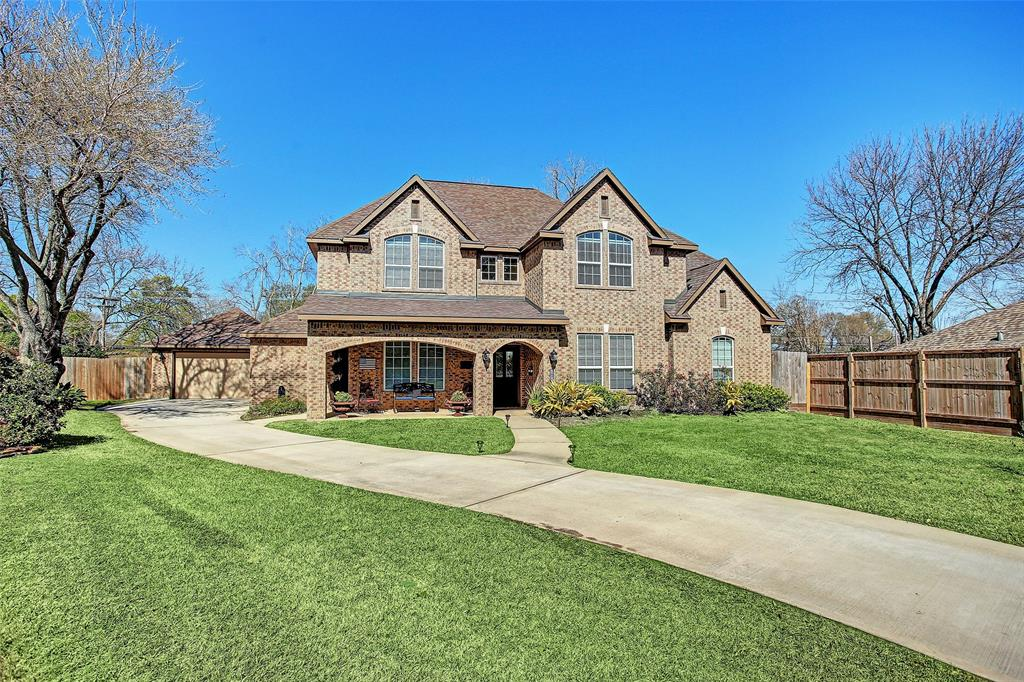 5826 SILVER FOREST DR Property Photo - Houston, TX real estate listing