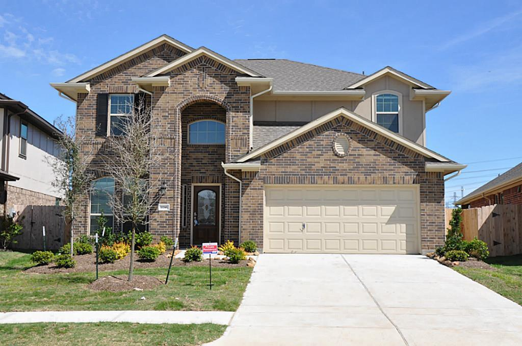 11746 East Streamertail Circle Property Photo - Cypress, TX real estate listing