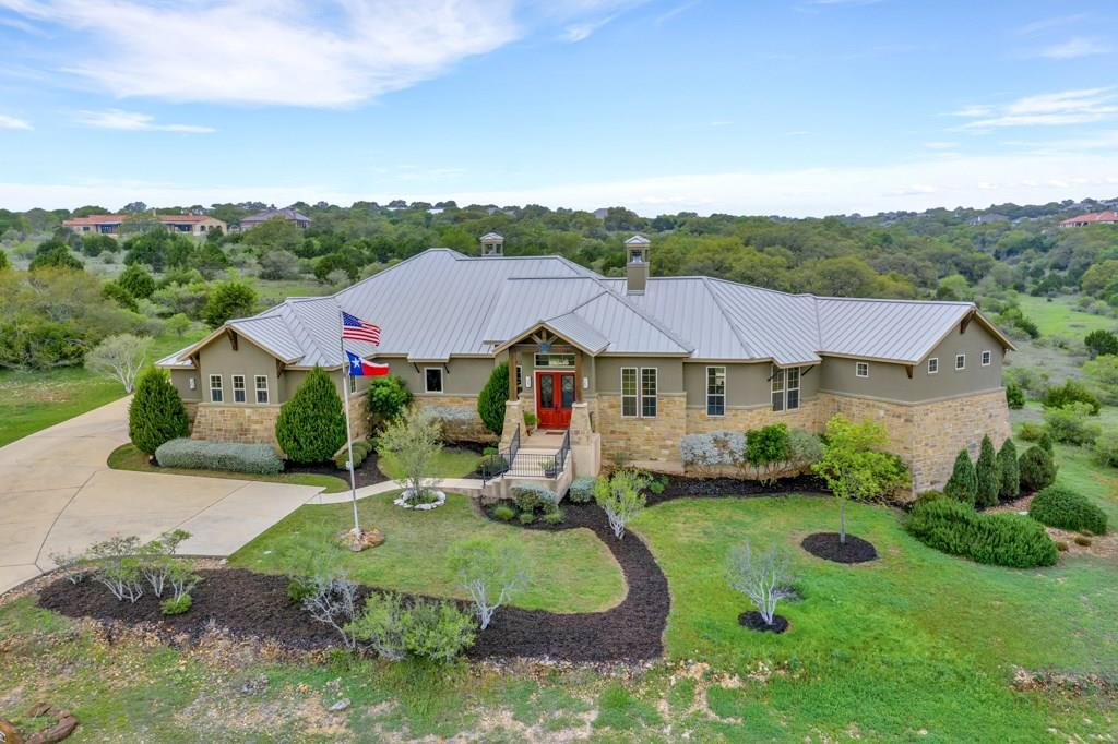 1381 Bordeaux Lane Property Photo - New Braunfels, TX real estate listing