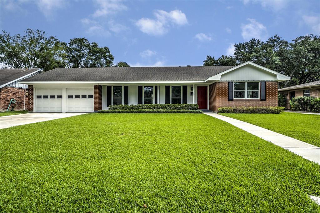 5610 Sylmar Road Property Photo - Houston, TX real estate listing