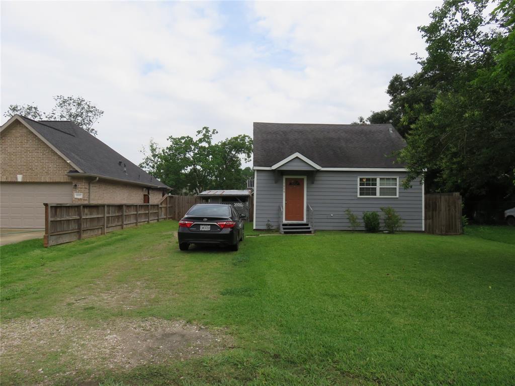 1009 Avenue J Property Photo - South Houston, TX real estate listing