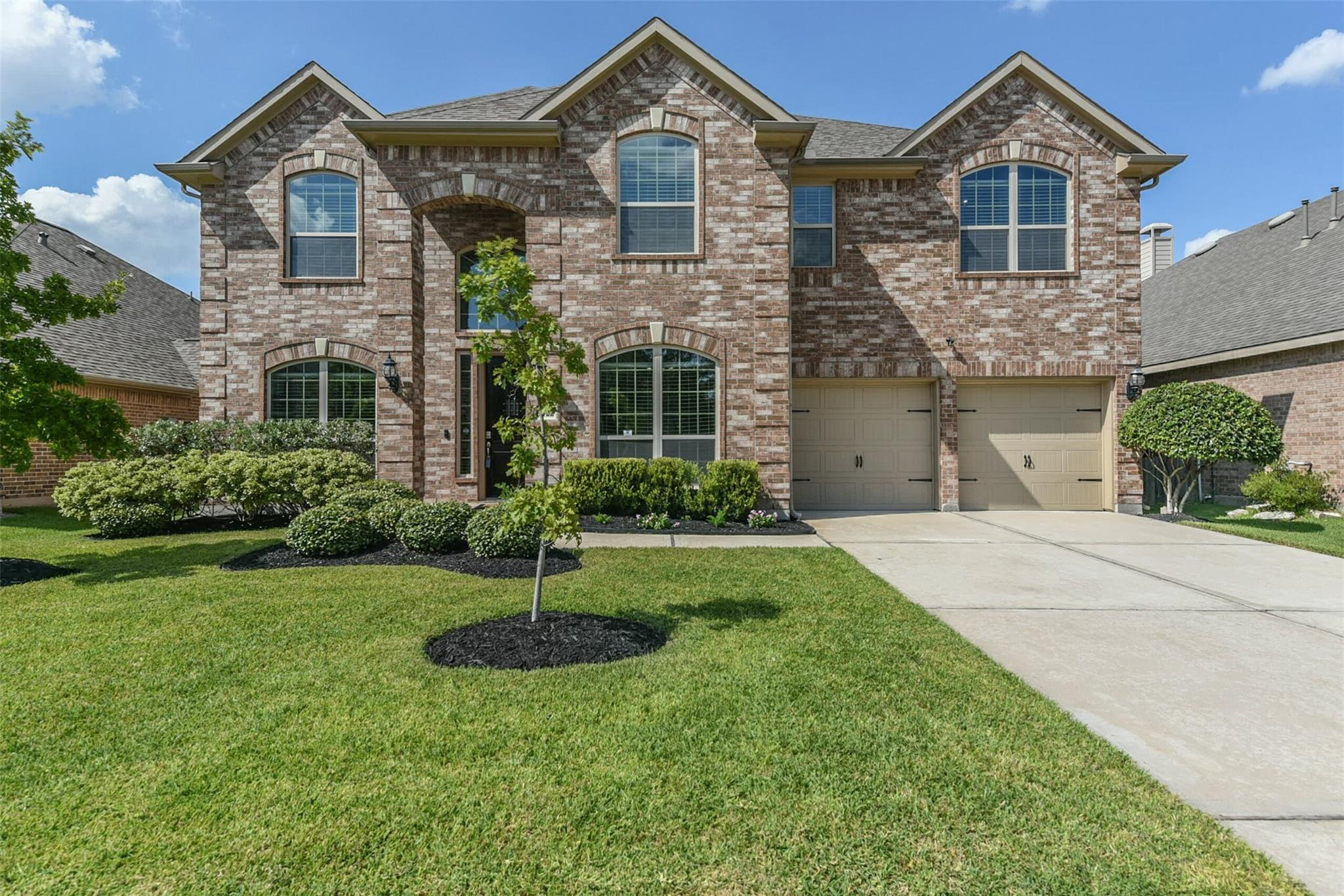 17722 Washburne Lane Property Photo - Houston, TX real estate listing