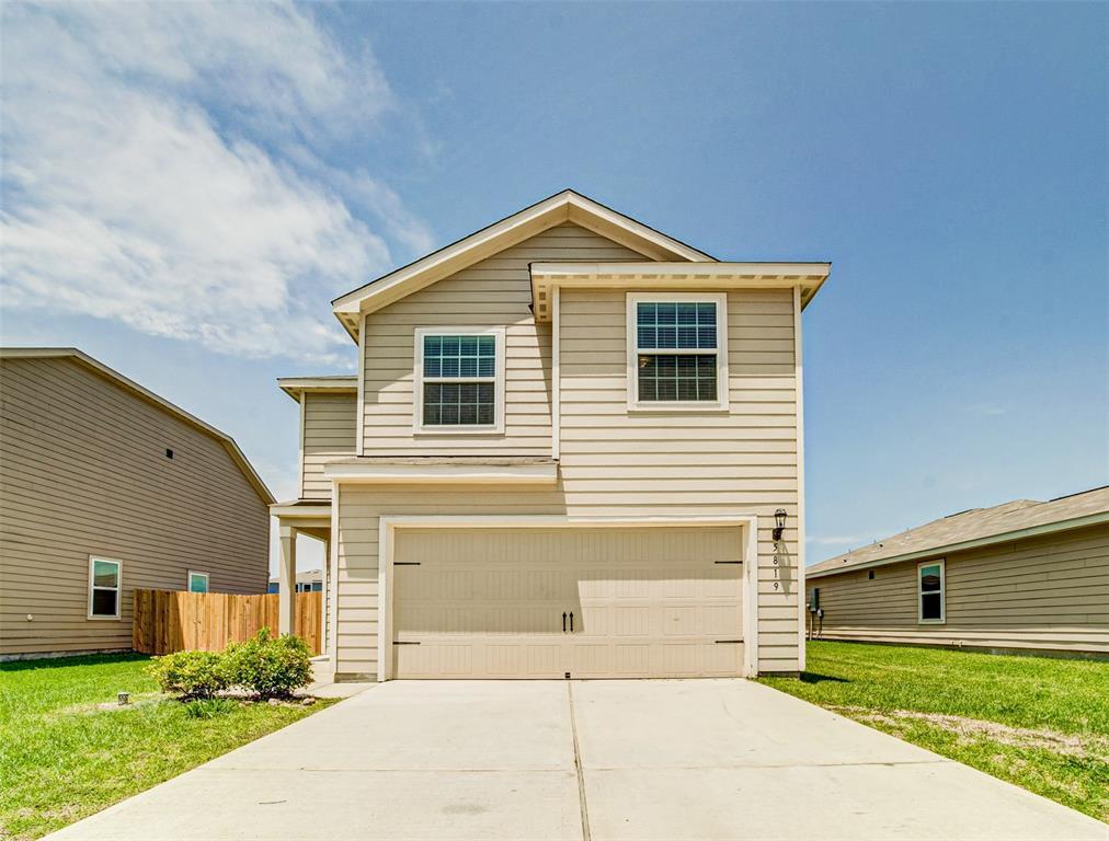 5819 Treasure Cove Road Property Photo - Cove, TX real estate listing
