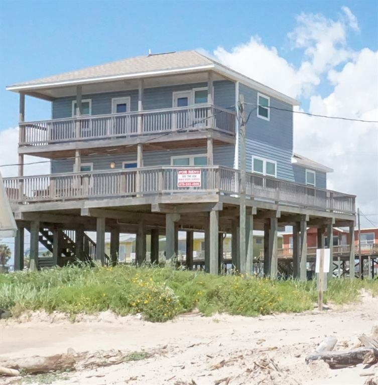 103 Beach Drive, Surfside Beach, TX 77541 - Surfside Beach, TX real estate listing