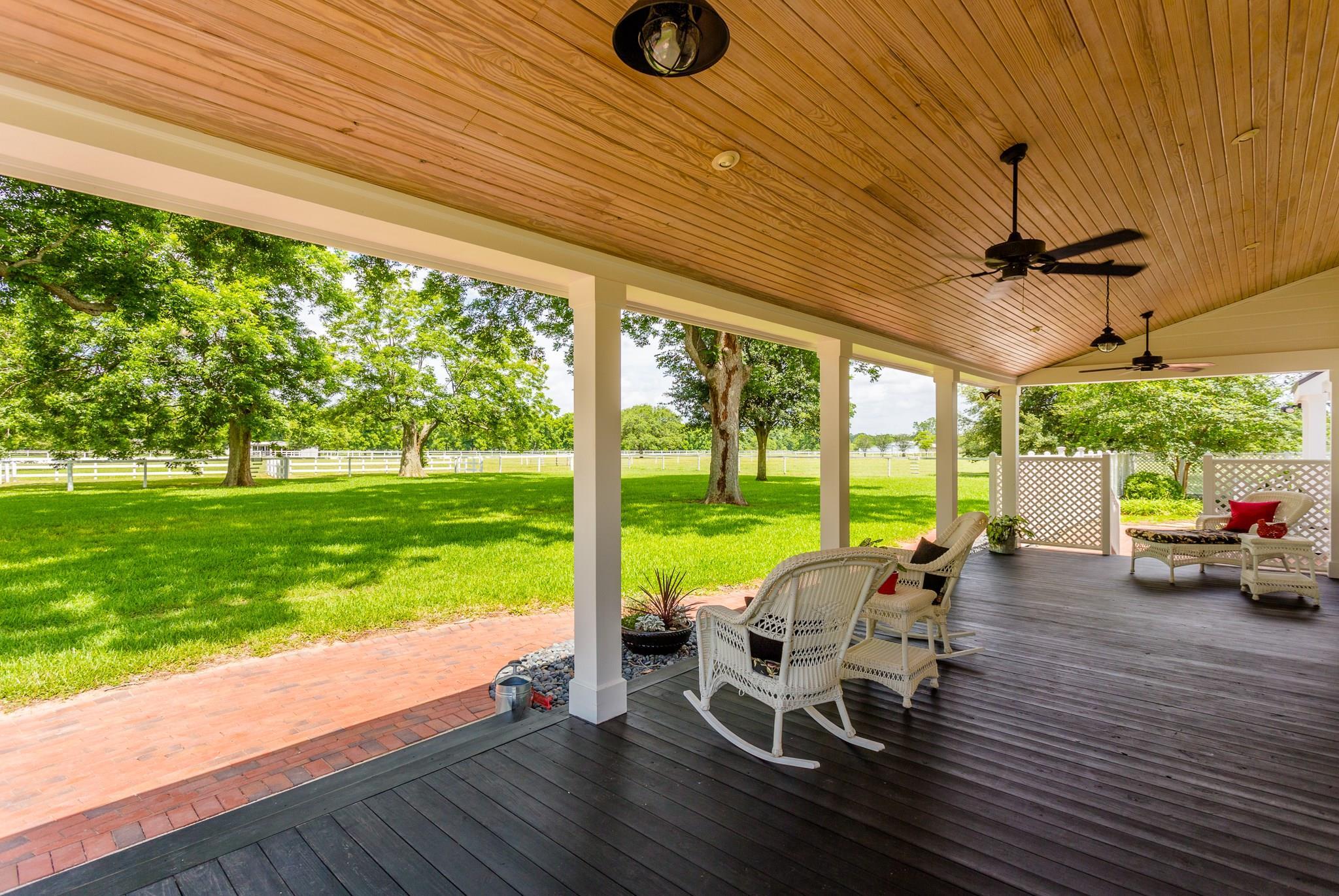 7621 Bois D Arc Lane Property Photo 1