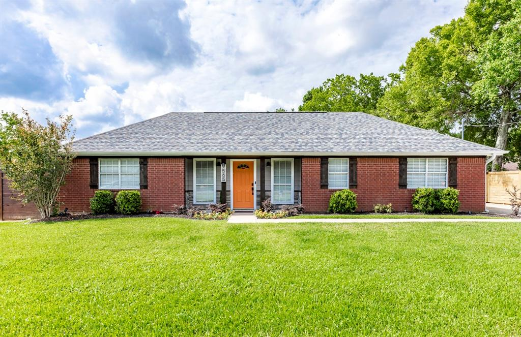 9565 Faggard Road Property Photo - Beaumont, TX real estate listing