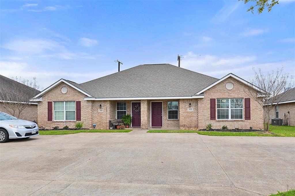3508 Paloma Ridge Drive Property Photo - College Station, TX real estate listing
