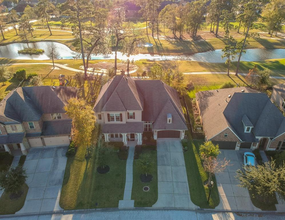 13919 Cole Point Drive Property Photo - Humble, TX real estate listing