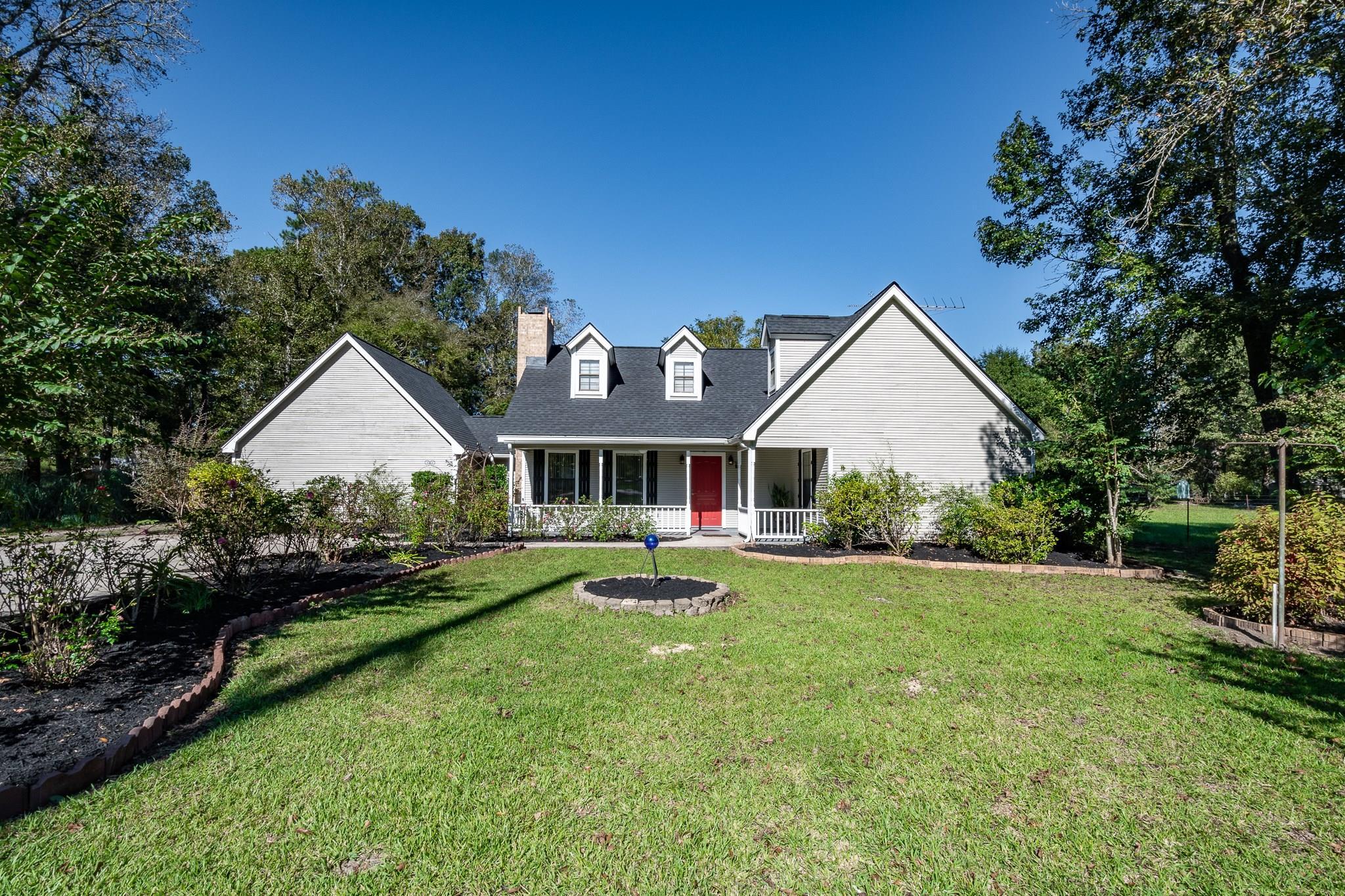 4875 FM 770 N Property Photo - Hull, TX real estate listing