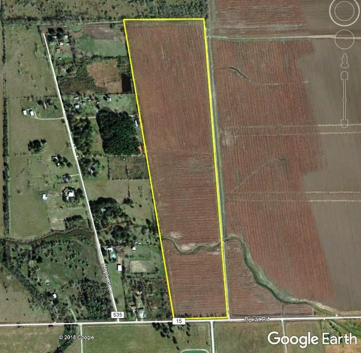 0000 County Road 15, Damon, TX 77430 - Damon, TX real estate listing