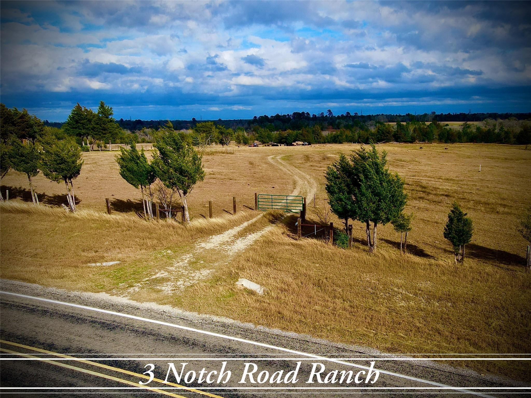 5706 Fm 2562 Road Property Photo - Richards, TX real estate listing