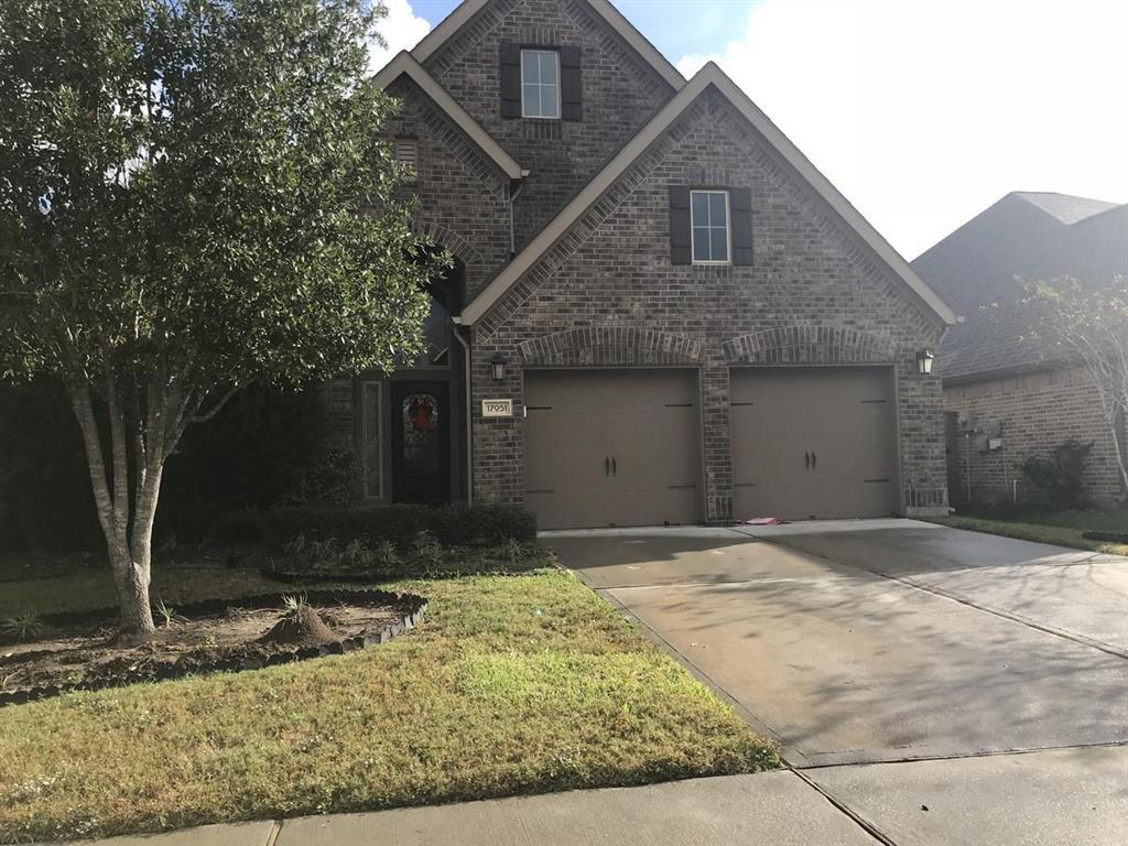 17031 Hinkley Glen Court, Richmond, TX 77407 - Richmond, TX real estate listing