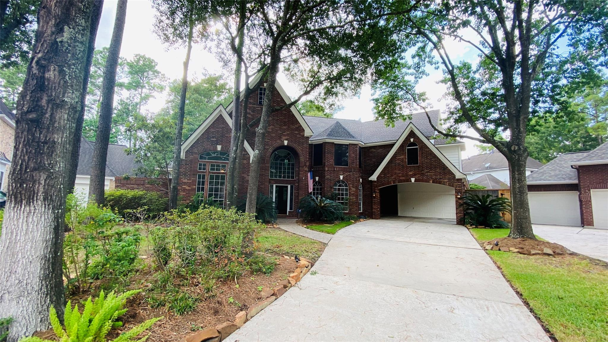 7014 Amber Court Property Photo - Houston, TX real estate listing