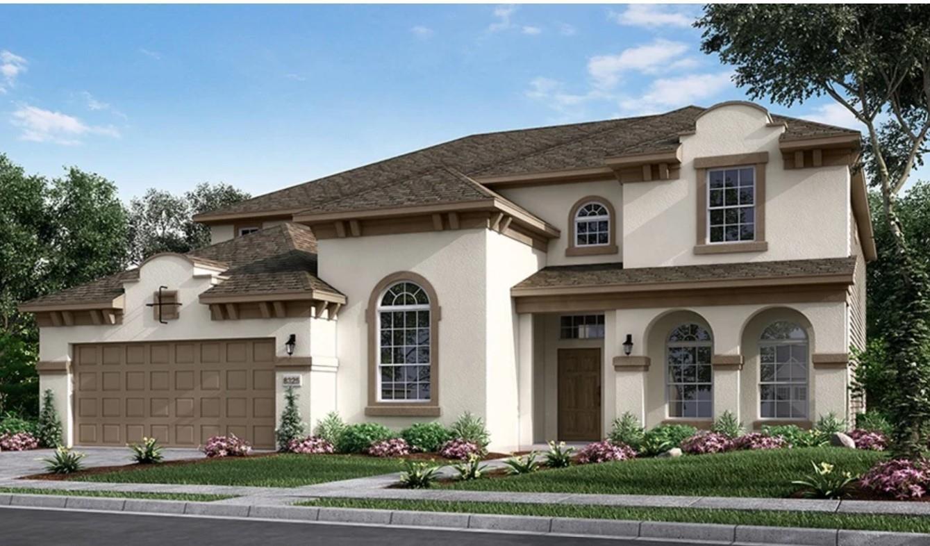 619 Beachman Shore Lane Property Photo 1