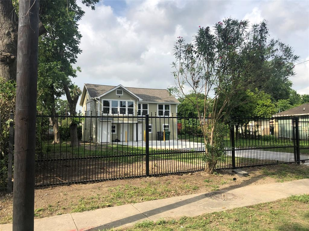 6625 AVENUE S Property Photo - Houston, TX real estate listing