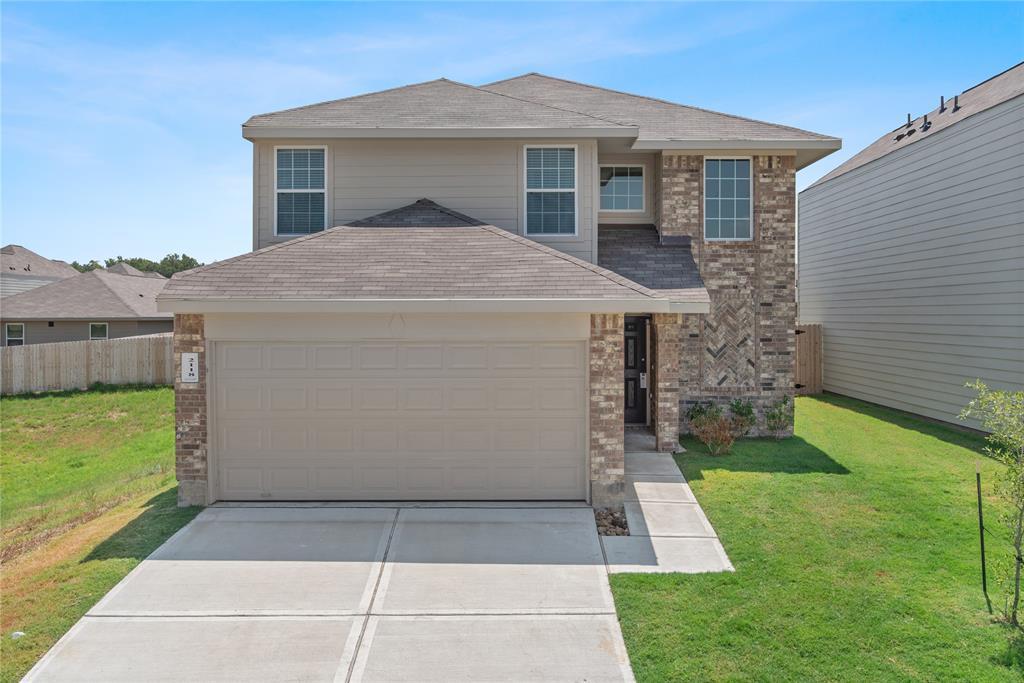 2129 Eastwood Court, Bryan, TX 77803 - Bryan, TX real estate listing
