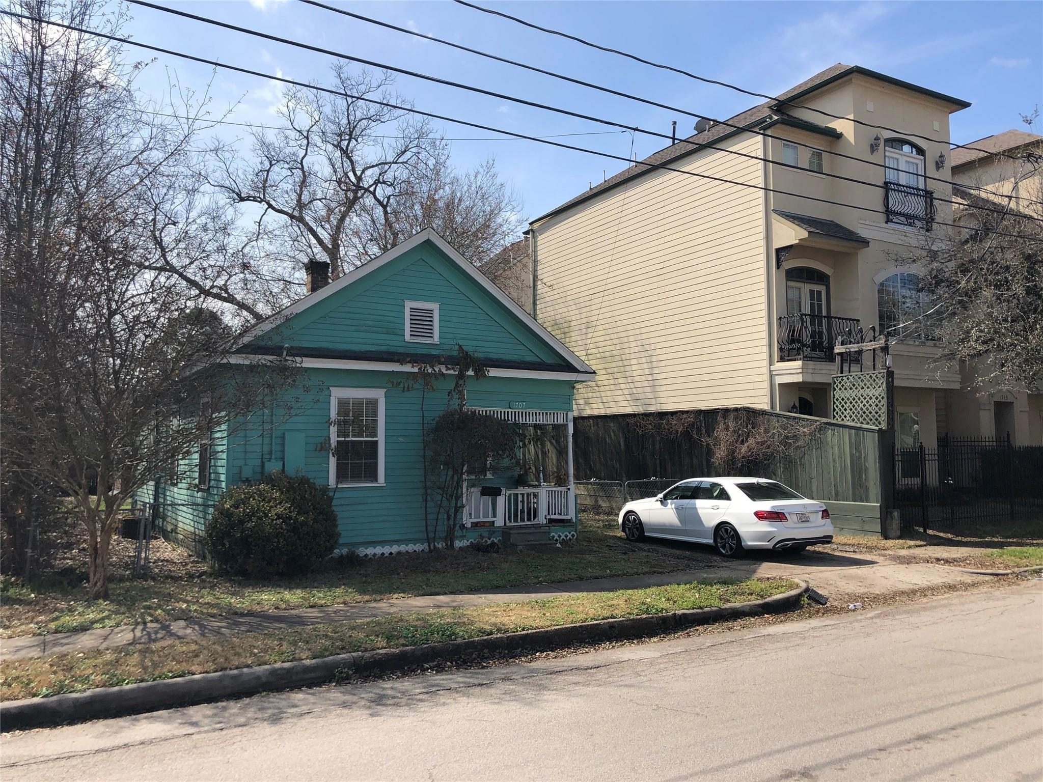 1707 Spring Street Property Photo