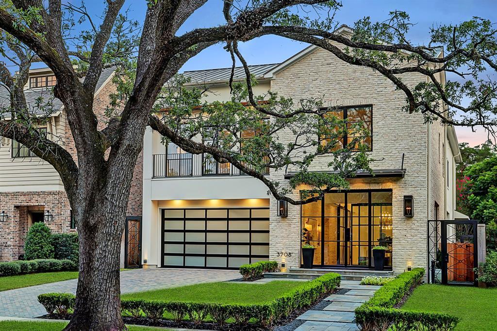 3708 Jardin Street Property Photo - Southside Place, TX real estate listing